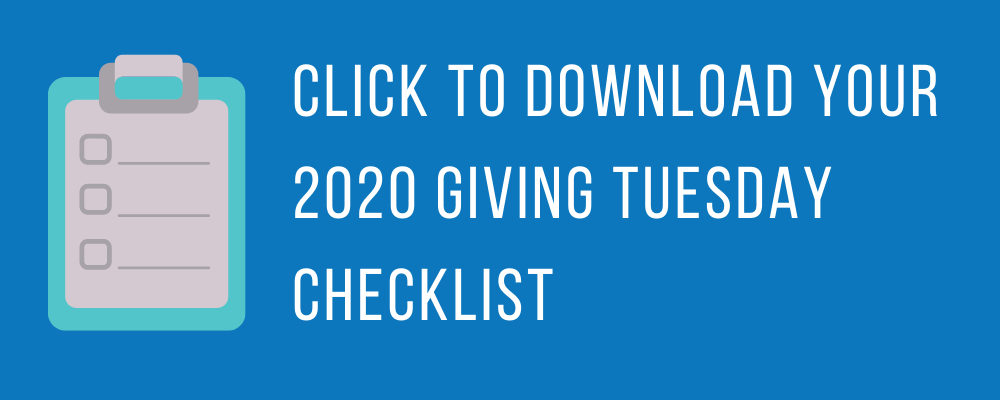 download giving tuesday checklist