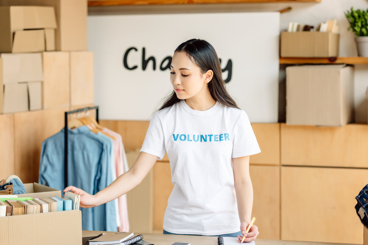 volunteer burnout